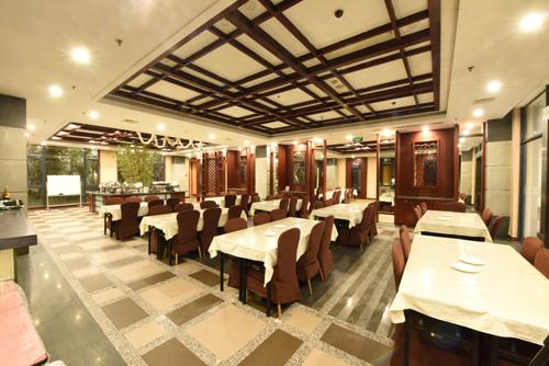 上海铭远双语高级ub8优游注册餐厅